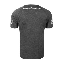 Abverkauf Bad Boy G.P.D Performance T-Shirt Charcoal