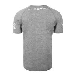 Abverkauf Bad Boy G.P.D Performance T-Shirt Grey
