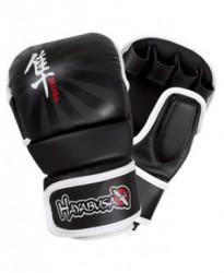 Abverkauf Hayabusa Ikusa 7oz Hybrid Gloves black XL