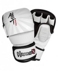 Abverkauf Hayabusa Ikusa 7oz Hybrid Gloves white XL