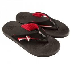 Abverkauf Hayabusa Talon Sandal Red Flip Flops