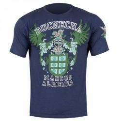 Hayabusa Buchecha Shirt Blue
