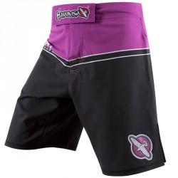 Abverkauf Hayabusa Sport Training Shorts Women Purple