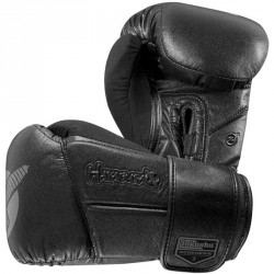Hayabusa Tokushu Regenesis 16oz Gloves Black