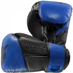 Hayabusa Tokushu Regenesis 10oz Gloves Black Blue