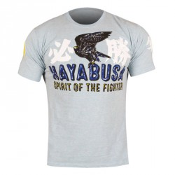 Abverkauf Hayabusa Victory Shirt Light Blue
