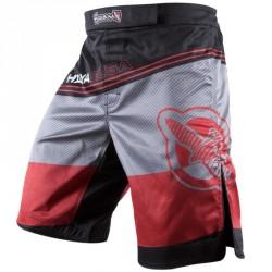 Hayabusa Kyoudo Prime Shorts Red
