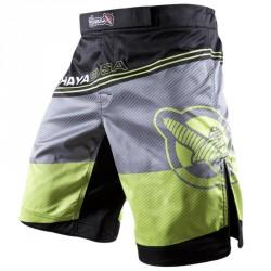 Hayabusa Kyoudo Prime Shorts Green