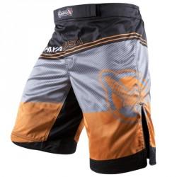 Hayabusa Kyoudo Prime Shorts Orange