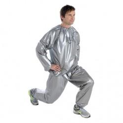 Everlast PVC Sauna Suit EV2454