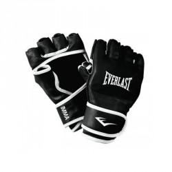 Everlast MMA Grappling Handschuh Leder 7760