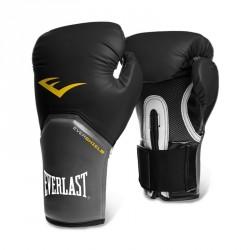Everlast Elite Pro Style Glove Black 2300