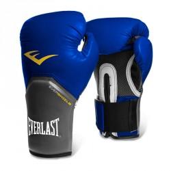 Everlast Elite Pro Style Glove Blue 2300