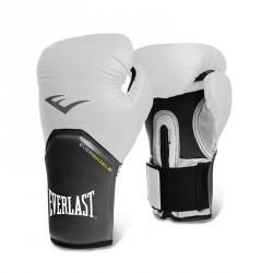 Everlast Elite Pro Style Glove White 2300