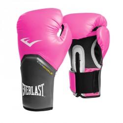 Everlast Elite Pro Style Glove Pink 2300