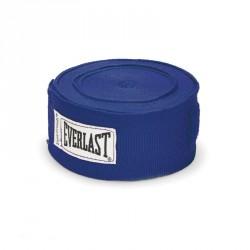 Everlast Everfresh Handwraps 4,60m Blue 4456