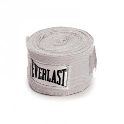 Everlast Handwraps 2,70m Natural