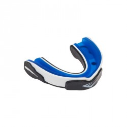Everlast Evergel Mouthguard Blue Black