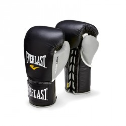 Everlast Powerlock Fight Gloves Laced 2270