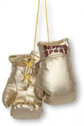 Paffen Sport Colour Mini-Boxhandschuhe Gold