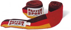 Abverkauf Paffen Sport Allround National Boxbandagen elastisch 2,5 m