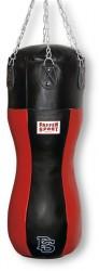 Paffen Sport Star Hook Sandsack gefüllt Leder