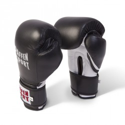 Paffen Sport Pro Klett Profi Sparrings Handschuhe