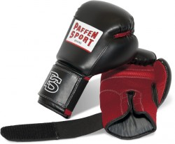 Paffen Sport Allround Mesh Trainings Boxhandschuhe