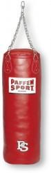 Paffen Sport Boxsack Allround 120 cm rot gefüllt