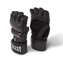 Abverkauf Paffen Sport Contact Leder Freefight Handschuh