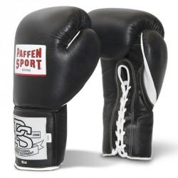 Paffen Sport Pro Classic Boxhandschuh 10oz Schwarz