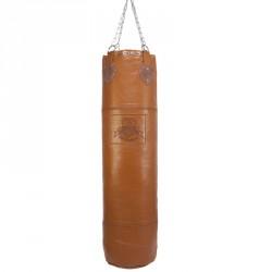 Paffen Sport The Traditional Boxsack Leder 120cm gefüllt