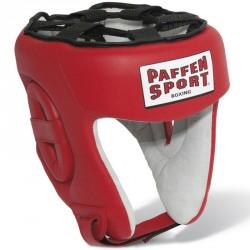 Paffen Sport Contest Kopfschutz rot