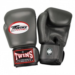 Twins BGVL 3 Grey Boxhandschuhe Leder