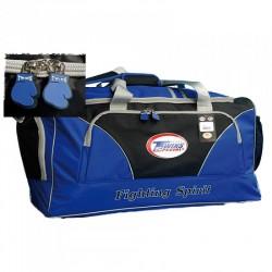 Abverkauf Twins GBT 1 Sporttasche blau