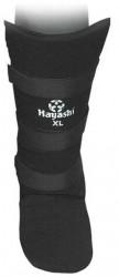 Hayashi Schien-Spannschutz black 217