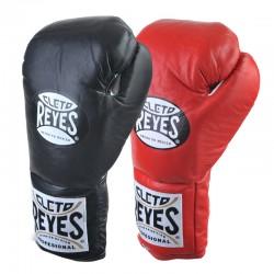 Abverkauf Cleto Reyes Wettkampfhandschuhe zum Schnüren
