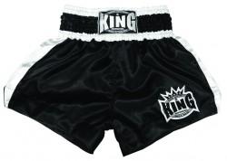 KING Muay Thai Short KTBS 01