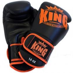 King Boxhandschuhe Leder BGK 11