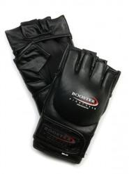 Abverkauf Booster BFF-2 Free-fight gloves Leder