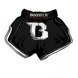 Booster TBT Pro 1 Thai Short black