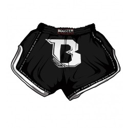 Abverkauf Booster TBT Pro Retro Thai Short black