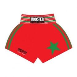 Abverkauf Booster TBT 04 Muay Thai Short
