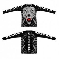 Booster Alpha Wolf Rashguard LS