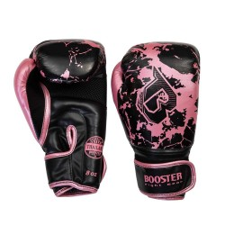 Booster Boxhandschuh BG Youth Marble Pink