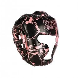 Booster Kopfschutz HGL B2 Youth Marble Pink