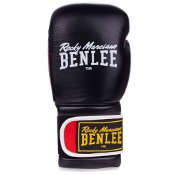 Benlee Leather Boxing Gloves Sugar Deluxe