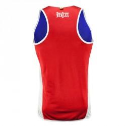 Benlee Brandford Shorts and Vests Reversible Set