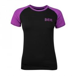 Benlee Aimee Ladies Raglan Shirt