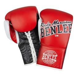 Abverkauf Benlee Boxhandschuh Big Bang Leder Rot